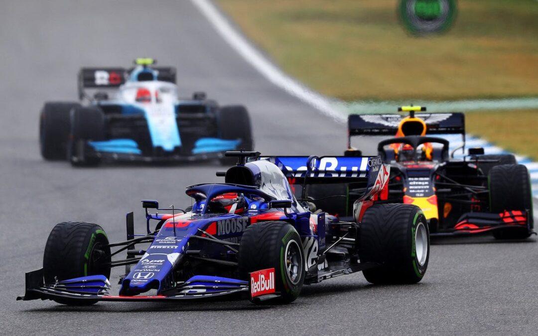 Lucruri nestiute despre uleiul de motor din Formula 1